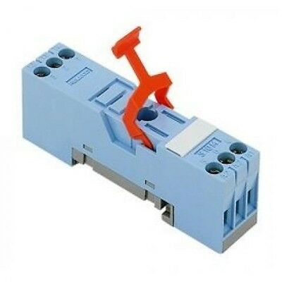 Releco S10M 16A 250V Relay Socket  FOR IRC C10 SERIES