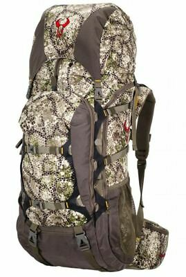 """NEW Badlands """"Summit"""" Hydration-Compatible Hunting Pack (Large, Approach Camo)"""