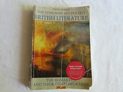 The longman anthology of british literature volume b second compact the longman anthology of british literature volume 2a 5th edition fandeluxe Choice Image