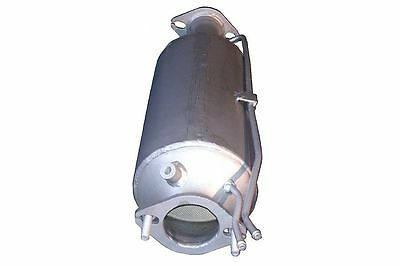 FORD FOCUS 2.0TDCI Mk.2 9/04-12/09 EXHAUST DIESEL PARTICULATE FILTER / DPF