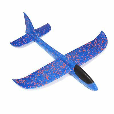 42cm Hot EPP Foam Hand Throw Airplane Outdoor Launch Glider Plane Kids Gift Toy