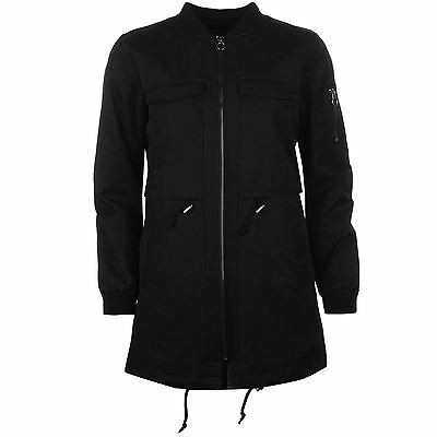 Only Turn Jacket Ladies Rain Womens