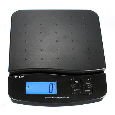 UK 1g-25kg Digital Electronic Weighing LCD Industry Business Kitchen Scales
