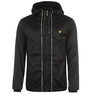 Lyle and Scott Mens Woodhouse Jacket New