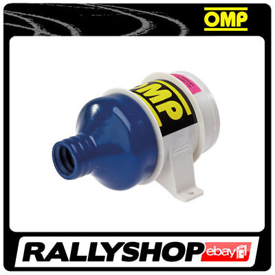 OMP Air Blower for cooling kit HC/914 cool air back of the seat or helmet