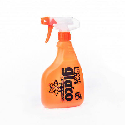 SOFT99 Deicer Spray Enteisungsspray Enteiser bis -40°C, 450ml  (28,53 EUR/l)