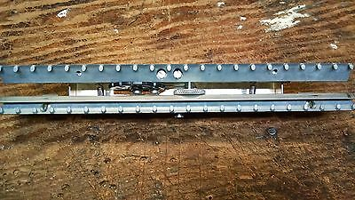 multilith 11 x 17 plate clamp ass'y, new OEM **Make Offer**