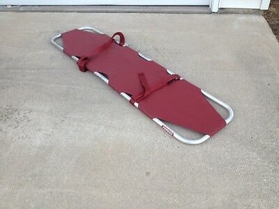 2 ferno model 12 emergency stretchers free shipping in the continental US
