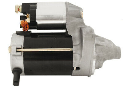 Starter Motor 12V 1.4KW 9TH CW Suits: Toyota HiAce, Hilux