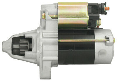 Starter Motor 12V 1.0KW 9TH CW SUITS HONDA CRV MANUAL TRANS