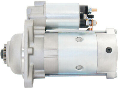 STARTER MOTOR Suits: Ford Trader, Mazda T3500, T4000 T4600