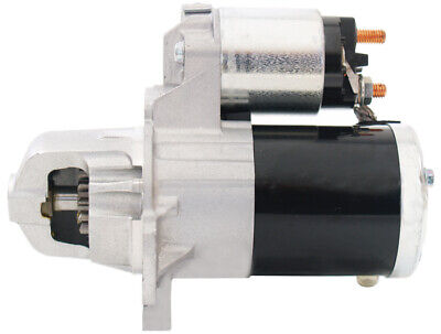 GENUINE QUALITY STARTER MOTOR 12V 1.2KW 12TH CW Suits: Holden Commodore VZ-VE 6C