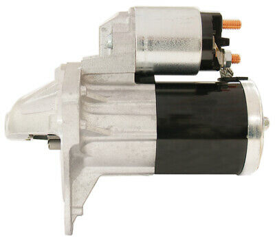 Starter Motor 12V 1.4KW 13TH CW Suits: Ford Falcon FG