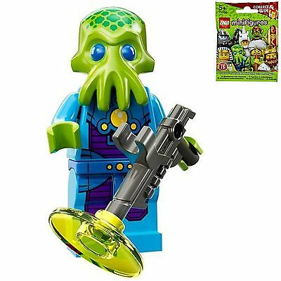 LEGO 71008 MINIFIGURES Series 13 #07 Alien Trooper