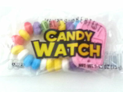 24 Pieces Candy Watch Candy - Party Favours Lollies