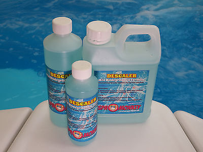 Hot Tub Spa Pool / Scale Remover Descaler Inhibitor / Buy 1, get 1 50% Off