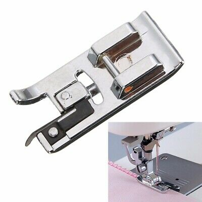 Overlock Vertical Foot Overcast Presser Feet for Snap on Brother Janome Sewing