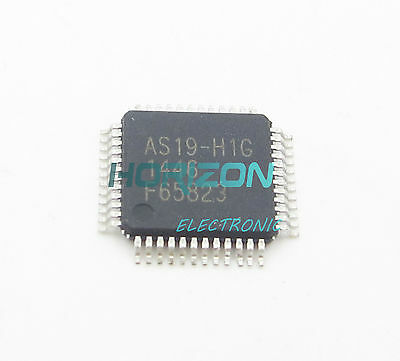 5Pcs NEW AS19-H1G AS19 QFP-48 Original Integrated Circuit IC new