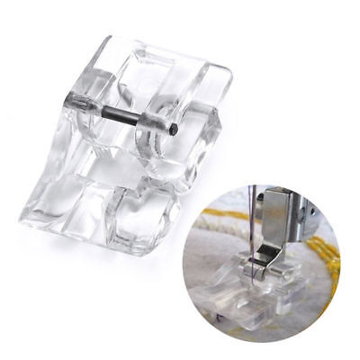 Pearls & Sequins Foot Round Bead Presser Feet for Singer Brother Babylock 9910