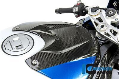 Ilmberger GLOSS Carbon Fibre Front Fuel Tank Air Box Cover BMW S1000RR 2016