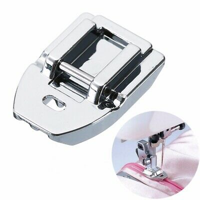 Invisible Zipper Presser Feet Fits for Singer Brother Janome Juki 7306A Machine
