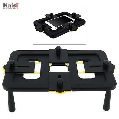"""7"""" ABS Universal Mobile Phone LCD Screen Alignment Positioning Fixtures Mould"""