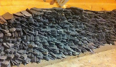 Slate Plant Labels/Markers Just Under 2Kilos Of Mixed Size Labels