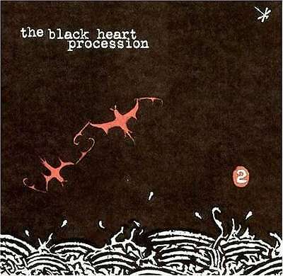 The Black Heart Procession - 2 CD TOUCH & GO