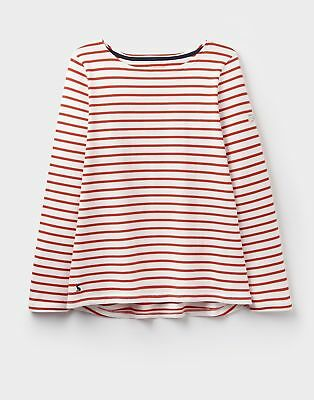 Joules Girls Harbour Jersey Top