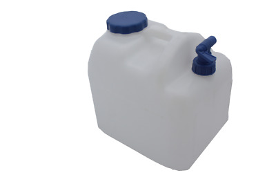 SunnCamp 10L Water Carrier With Tap RRP £12.50