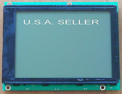 "Ocular 240X160 Monochrome Graphic LCD Displays 3""x4"""