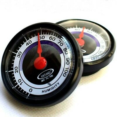 Multi-function Durable 0-100%Accurate Hygrometer Humidity Meter Thermometer