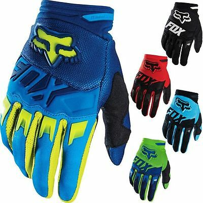 Fox - 2016 Youth Dirtpaw Race Gloves