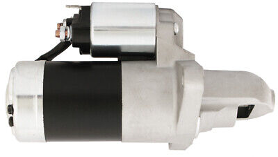 Starter Motor To Suit Mazda Rx8 13B Manual 12V 2.0Kw 13Th Ccw
