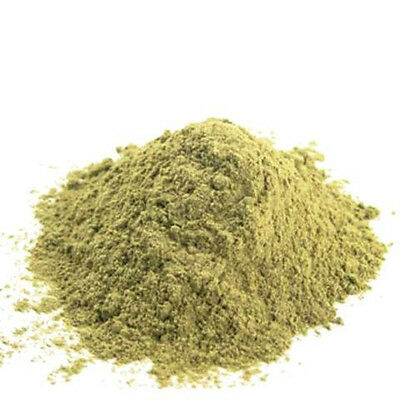 "Top Quality Pure Gotu Kola Powder ""Cheapest on eBay"" Free P&P Select Weight"