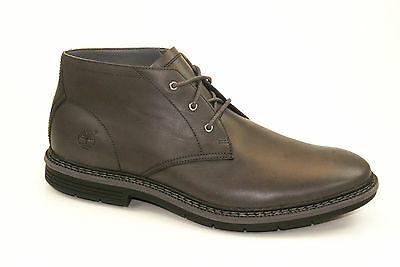 TIMBERLAND NAPLES TRAIL Chukka Boots Ultra Easy Men's Lace