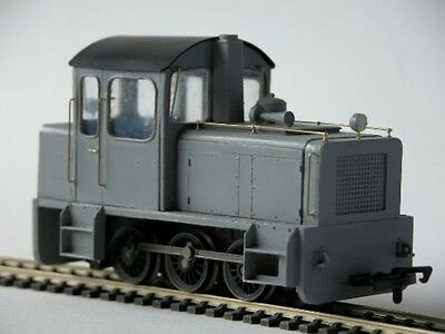 On30 7mm 'Cardea' 0-6-0 Diesel Locomotive Smallbrook studio - P3