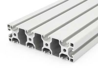 Aluminium Profile 40x160l I-Type Nut 8 - Standard Lengths (52,00 eur. / M)