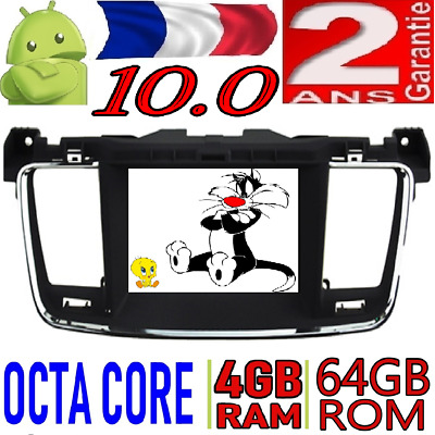 Android 8.0 Opel Vauxhall Vextra Astra Corsa Zafira Voiture Gps Car Dvd Sd Wifi