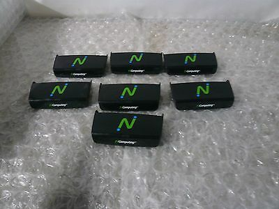 LOT OF 7  NComputing U170 USB Virtual Desktop Thin Client with USB Cable
