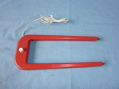 Polystyrene Hot Wire Cutter - Battery Power - 3 Wires Included
