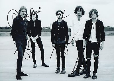 BLOSSOMS HAND SIGNED 12x8 PHOTO CHARLEMAGNE, AT MOST A KISS - TOM OGDEN 3.