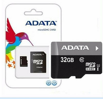 Wholesale Adata 32gb Memory Card Micro SD Card with retail Package