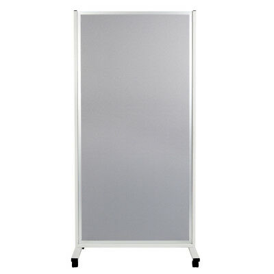Esselte Mobile Display Panels Double Sided 180cm x 90cm Blue
