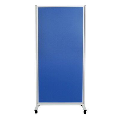 Esselte Mobile Display Panels Double Sided 180cm x 90cm Beige