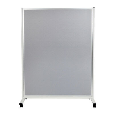 Esselte Mobile Display Panels Double Sided 150cm x 120cm Grey
