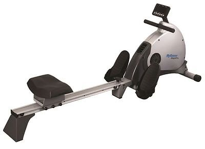MY-ROWER MAGAIR PRO MAGNETIC AIR ROWER.. latest  2017 Model