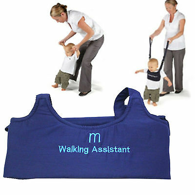 Baby Toddler Walking Harness Wing Aid Assistant Safety Rein Learn to Walk