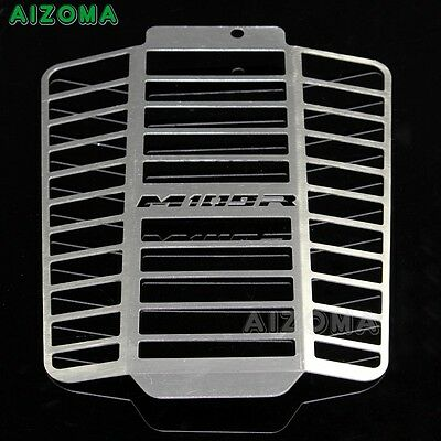 New Radiator Grille Cover Protector For Suzuki Boulevard M109R/VZR 1800 12-14 AU