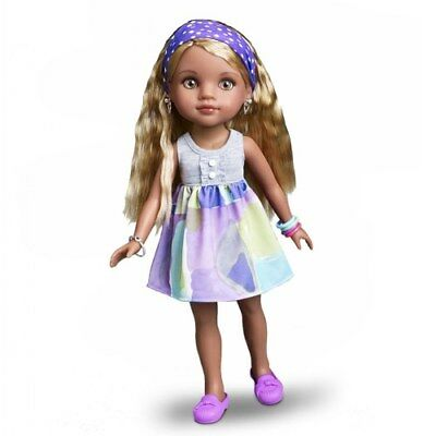 Hearts for Hearts Doll - Lauryce